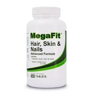 bestes Multivitamin für Haut und Haar