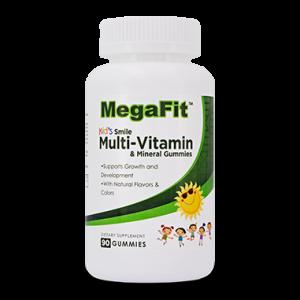 natürliche Vitamine für Kinder