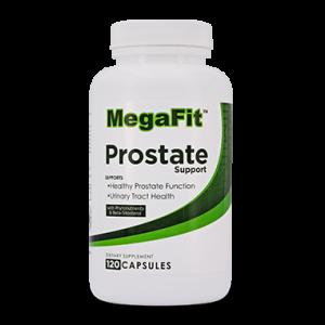 beste Vitamine für die Gesundheit der Prostata