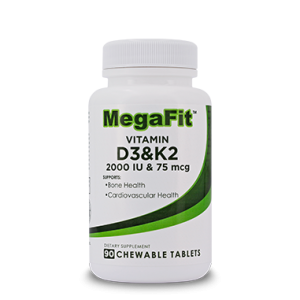 Vitamin D3 2000 iu täglich