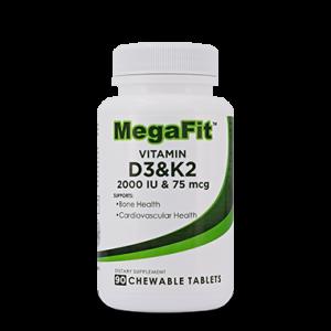 vitamin d3 2000 iu daily