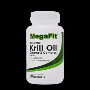 best antarctic krill oil