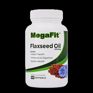 flaxseed omega 3 6 9
