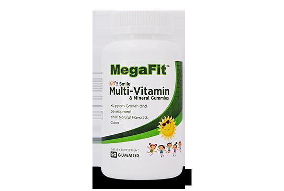 natural vitamins for kids