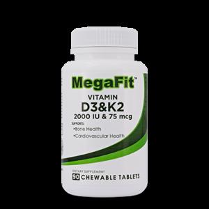 tabletas vitamina d3
