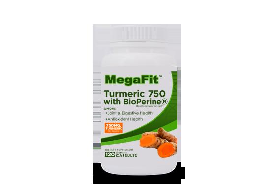 turmeric vitamin