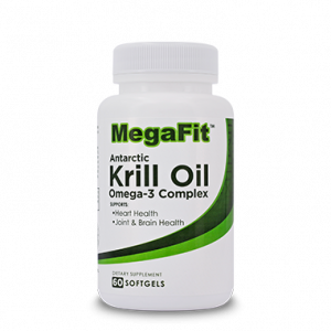 best antarctic krill oil