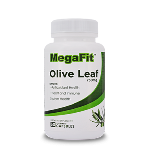 olive leaf vitamin