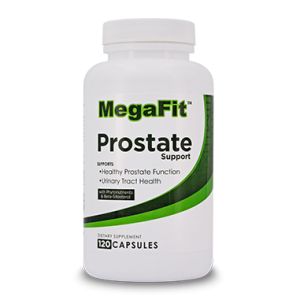 best vitamins for prostate health