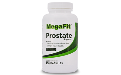 Prostate Support