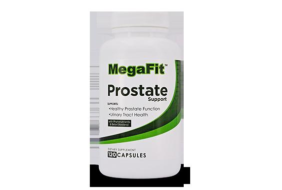 best vitamins for prostate health
